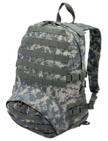 URBAN BACKPACK UCP